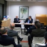 ACEO's event on managing companies of the Public Sector (28.1.2013)