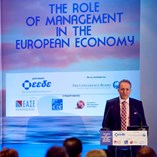 The Role of Management in Europe: N. Konstantellos (11/4/2014)